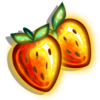 Supernova Strawberries-icon