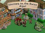 Swiss Alps Loading Screen2