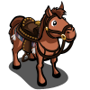 Saddle Horse-icon