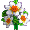 Barret Browning Flower-icon