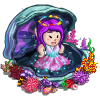 Clam Beauty Princess-icon