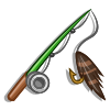 Trout Rod-icon