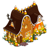 Candy Corn Home (2010)-icon