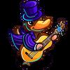 BB Jazzist Duck-icon