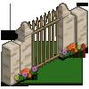 Swiss Gate-icon