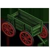 Wild West Wagon-icon
