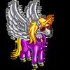 Purple Zest Pegacorn-icon