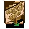 Peanut Mastery Sign-icon
