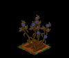 Wither Bunch Cornflower-icon