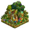 Jungle Hideaway-icon
