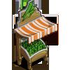 Okra Stall-icon