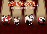 Red Animals LS1
