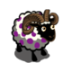Ram (Purple Dots)-icon