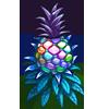 Gemstone Pineapple-icon