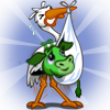 Adopt Green Calf-icon.png