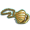 Diamond Clam Pendant-icon
