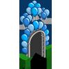 Blue B-Day Arch-icon