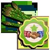 Asparagles-icon