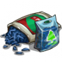 Blue Mulch-icon
