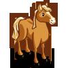 Breton Horse-icon
