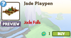 Jade Playpen Market Info (June 2012)