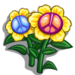 Peace Flower-icon