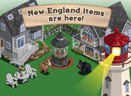 New England loading screen