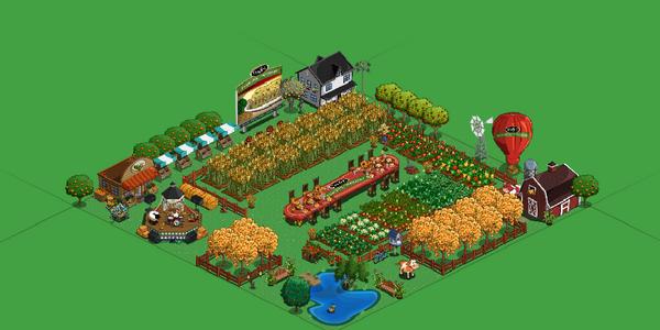 Stouffer's Farm