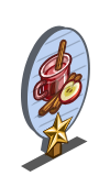 Apple Cider 1 Star Mastery Sign-icon