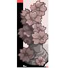 Sakura Flowers-icon