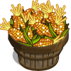 Butter & Sugar Corn Bushel-icon