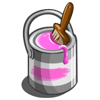 Pink Paint-icon