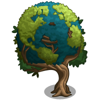 Image - Earth Pattern Tree-icon.png | FarmVille Wiki ...