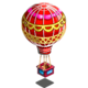 Vegas Hot Air Balloon-icon
