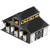 Horse Stable-icon