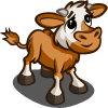 Mongolian Calf-icon