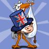 Adopt English Calf-icon