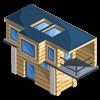 Modern Cottage-icon
