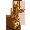 The Bunnyman-icon