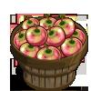 Cider Apple Bushel-icon
