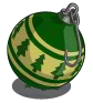 Green Ornament-icon