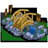 Bamboo Bridge-icon