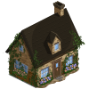 Spring Cottage-icon