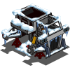 Icy Combine Chassis-icon