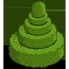 Elegant Topiary-icon