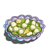 Dijon Brussel Sprout-icon