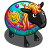 Old Funk Sheep-icon