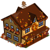 Fall Home-icon