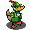 Robin Duck-icon