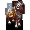 Cocoa Foal-icon
